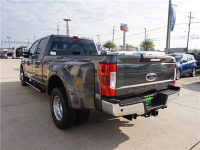 2017 F-350 Crew Cab DRW,  Pickup #11427 - photo 2