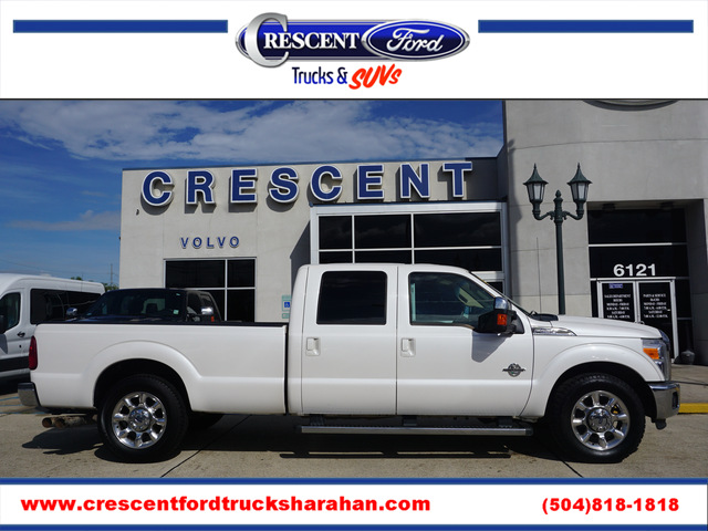 2015 F-250 Crew Cab 4x2,  Pickup #11427A - photo 1