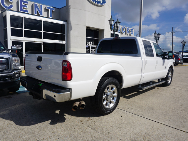 2015 F-250 Crew Cab 4x2,  Pickup #11427A - photo 2