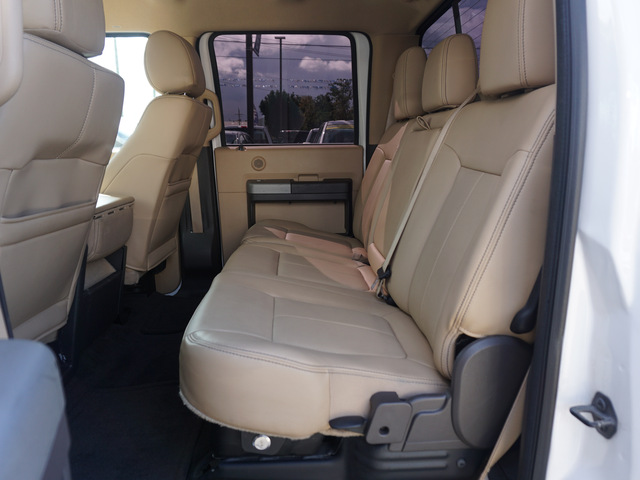 2015 F-250 Crew Cab 4x2,  Pickup #11427A - photo 7