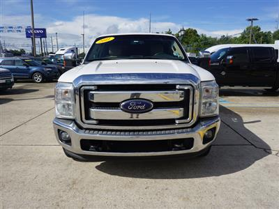 2015 F-250 Crew Cab 4x2,  Pickup #11427A - photo 3