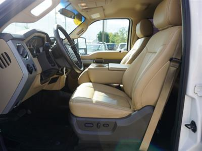 2015 F-250 Crew Cab 4x2,  Pickup #11427A - photo 8