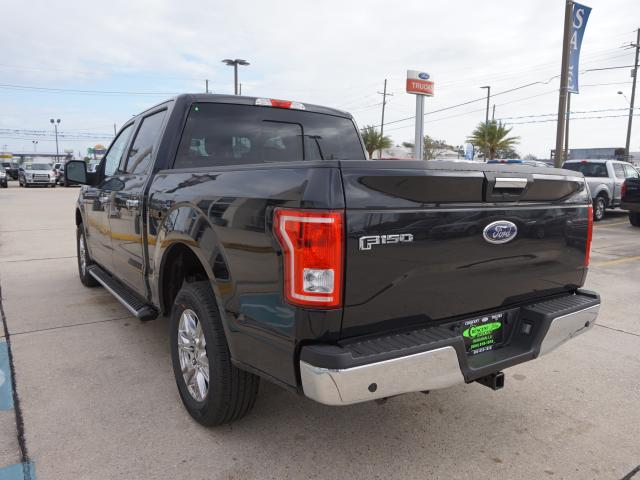 2017 F-150 SuperCrew Cab 4x2,  Pickup #11466 - photo 2