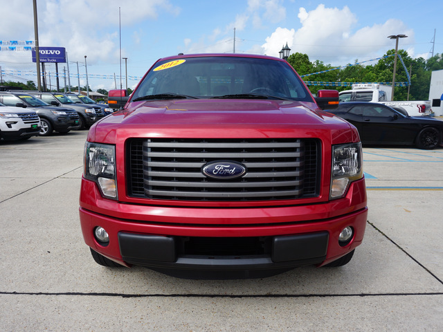 2012 F-150 Super Cab 4x2,  Pickup #11563A - photo 3