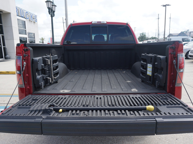 2012 F-150 Super Cab 4x2,  Pickup #11563A - photo 6