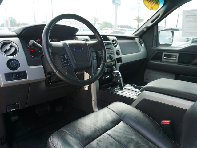 2012 F-150 Super Cab 4x2,  Pickup #11563A - photo 9