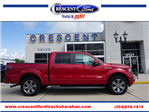 2012 F-150 Super Cab 4x2,  Pickup #11563A - photo 1