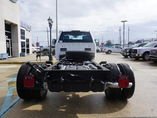 2017 F-550 Regular Cab DRW 4x2,  Cab Chassis #11611 - photo 5