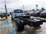 2017 F-550 Regular Cab DRW 4x2,  Cab Chassis #11611 - photo 2