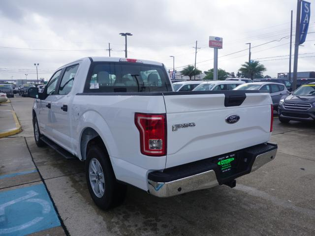 2017 F-150 SuperCrew Cab 4x2,  Pickup #11615 - photo 2