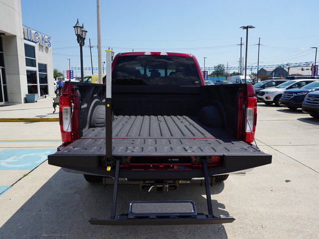 2017 F-250 Crew Cab 4x2,  Pickup #11635 - photo 6