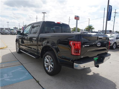 2017 F-150 SuperCrew Cab 4x2,  Pickup #11641 - photo 2