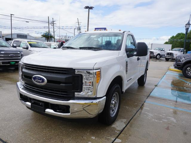 2017 F-250 Regular Cab 4x2,  Pickup #11654 - photo 3