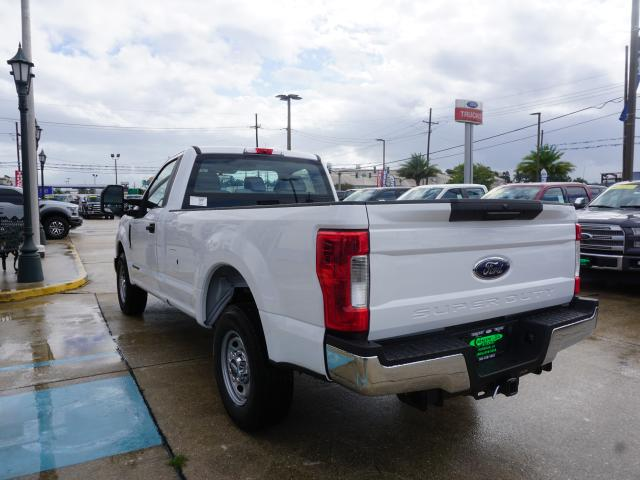 2017 F-250 Regular Cab 4x2,  Pickup #11654 - photo 2
