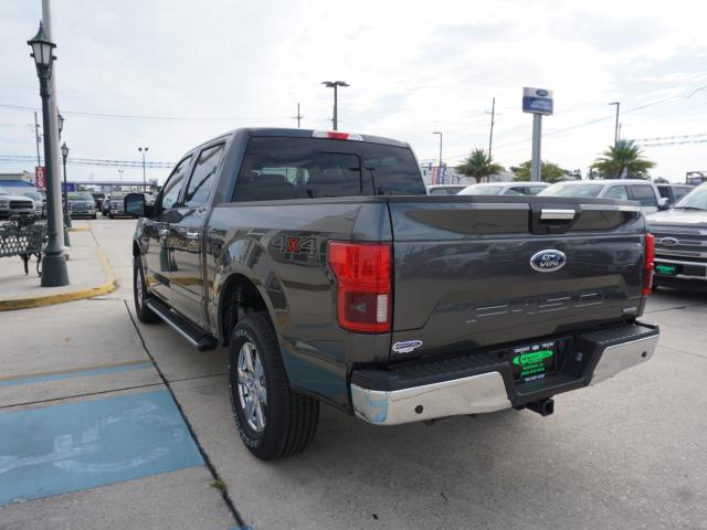 2018 F-150 SuperCrew Cab 4x4,  Pickup #11682 - photo 2