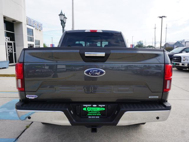 2018 F-150 SuperCrew Cab 4x4,  Pickup #11682 - photo 5