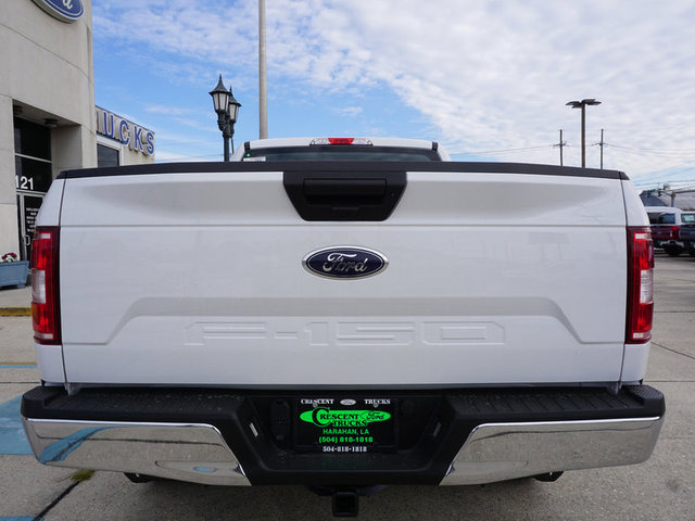 2018 F-150 Super Cab 4x2,  Pickup #11725 - photo 5