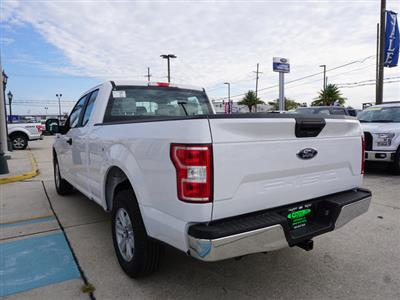 2018 F-150 Super Cab 4x2,  Pickup #11725 - photo 2