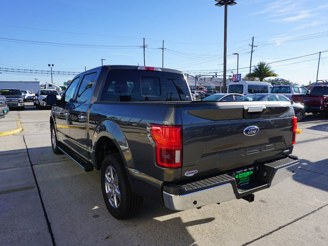 2018 F-150 SuperCrew Cab 4x2,  Pickup #11737 - photo 2