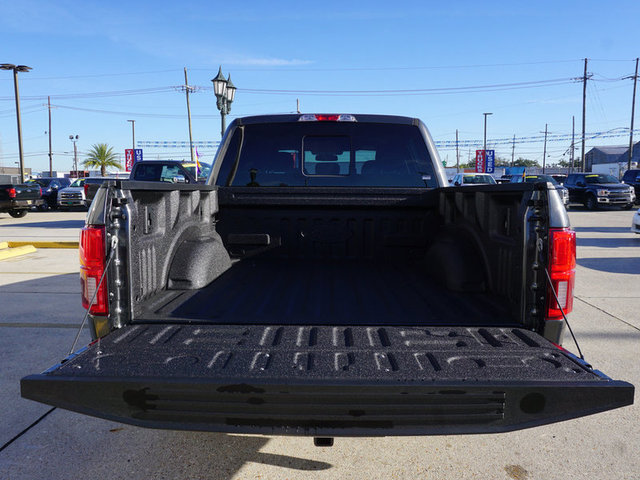 2018 F-150 SuperCrew Cab 4x2,  Pickup #11737 - photo 6