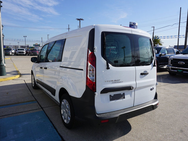 2018 Transit Connect 4x2,  Empty Cargo Van #11750 - photo 5