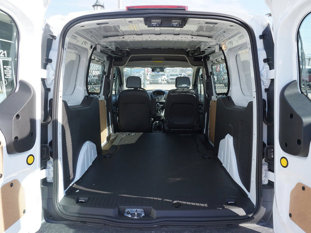 2018 Transit Connect 4x2,  Empty Cargo Van #11750 - photo 2