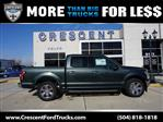 2018 F-150 SuperCrew Cab 4x2,  Pickup #11805 - photo 1