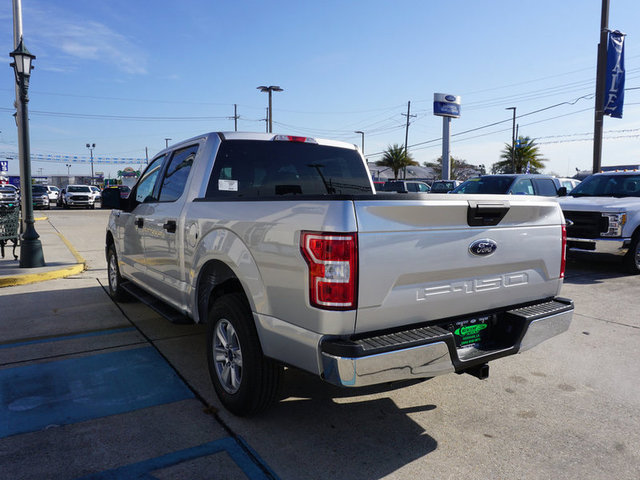 2018 F-150 SuperCrew Cab,  Pickup #11811 - photo 2