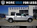 2018 F-150 SuperCrew Cab 4x2,  Pickup #11811 - photo 1