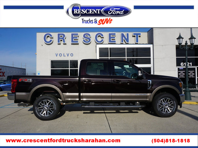 2018 F-250 Crew Cab 4x4,  Pickup #11834 - photo 1