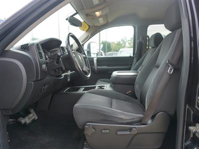 2009 Silverado 2500 Crew Cab 4x4,  Pickup #11856A - photo 8