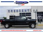 2009 Silverado 2500 Crew Cab 4x4,  Pickup #11856A - photo 1