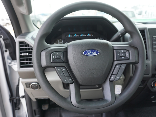 2018 F-250 Regular Cab 4x2,  Reading Service Body #11871 - photo 10