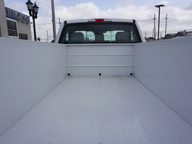 2018 F-250 Regular Cab 4x2,  Reading Service Body #11871 - photo 6