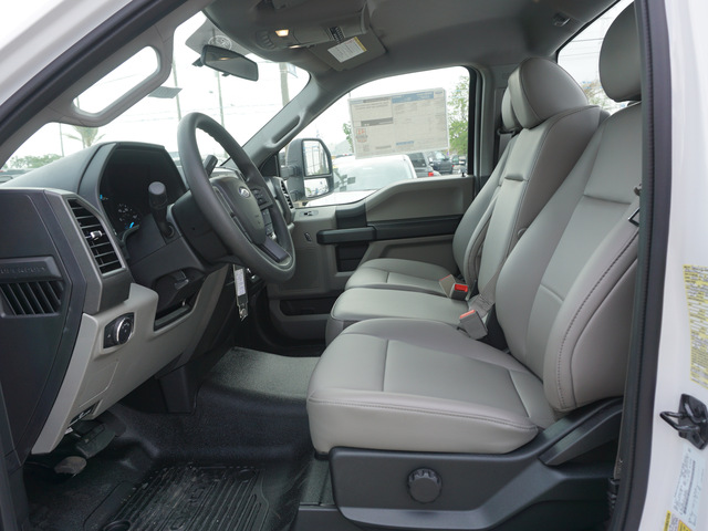 2018 F-250 Regular Cab 4x2,  Reading Service Body #11871 - photo 8
