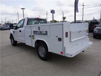 2018 F-250 Regular Cab 4x2,  Reading SL Service Body #11871 - photo 2