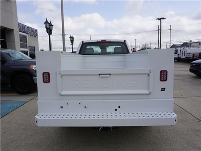 2018 F-250 Regular Cab 4x2,  Reading SL Service Body #11871 - photo 5