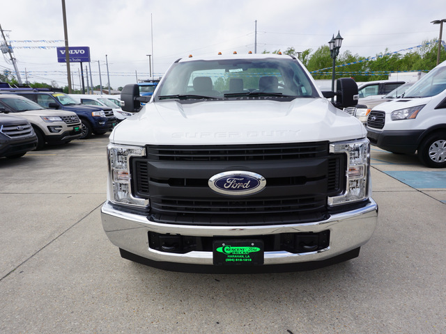 2018 F-250 Regular Cab 4x2,  Reading Service Body #11872 - photo 3