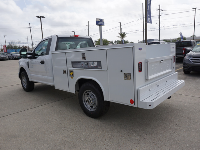 2018 F-250 Regular Cab 4x2,  Reading Service Body #11872 - photo 2