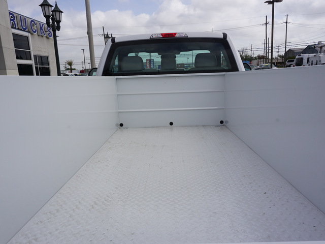 2018 F-250 Regular Cab 4x2,  Reading Service Body #11872 - photo 7