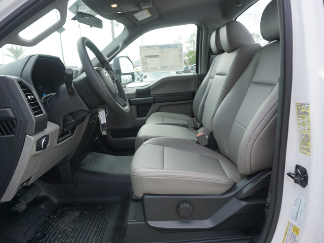 2018 F-250 Regular Cab 4x2,  Reading Service Body #11872 - photo 9