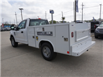 2018 F-250 Regular Cab 4x2,  Reading Service Body #11872 - photo 1