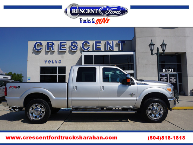 2014 F-250 Crew Cab 4x4,  Pickup #11878A - photo 1