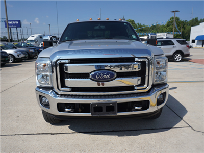 2014 F-250 Crew Cab 4x4,  Pickup #11878A - photo 3