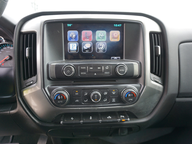 2015 Silverado 1500 Crew Cab 4x2,  Pickup #11878B - photo 11