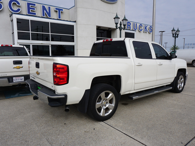 2015 Silverado 1500 Crew Cab 4x2,  Pickup #11878B - photo 2
