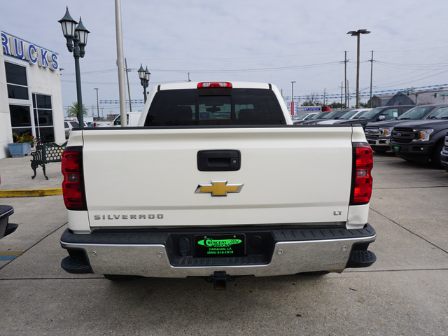 2015 Silverado 1500 Crew Cab 4x2,  Pickup #11878B - photo 5