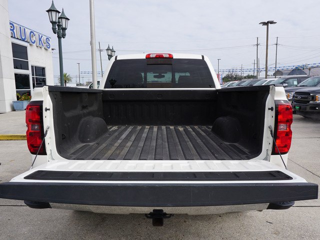 2015 Silverado 1500 Crew Cab 4x2,  Pickup #11878B - photo 6