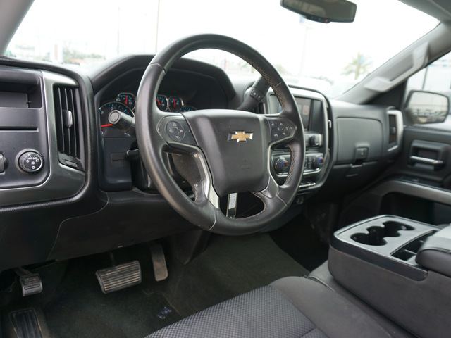 2015 Silverado 1500 Crew Cab 4x2,  Pickup #11878B - photo 9