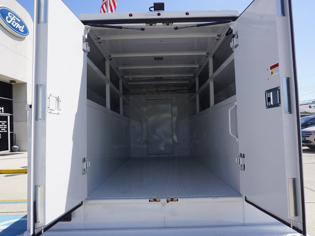 2018 E-350, Reading Service Utility Van #11888 - photo 6